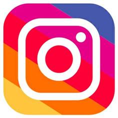 Instagram square logo
